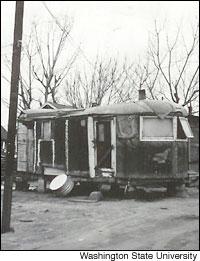 Hidden Hanford history