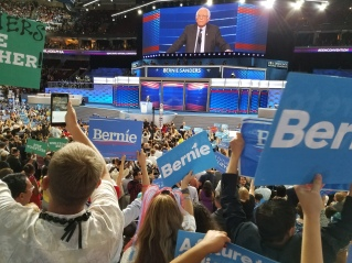 2016-07-25-2300 - Bernie's Convention Speech